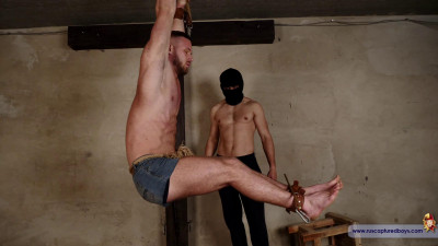 RusCapturedBoys - Enslaving of Sergei - Piece I