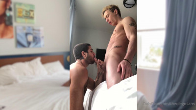Only Fans – Diego Sans and Matthew Cooper