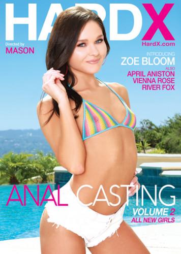 Description Anal Casting Part 2