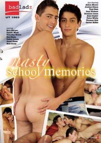 Description Nasty School Memories
