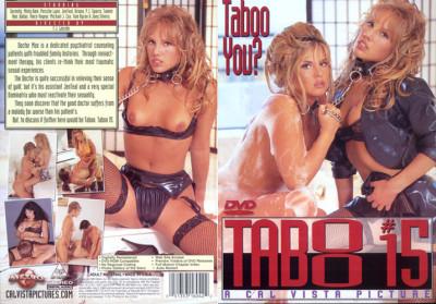 Taboo Vol. 15