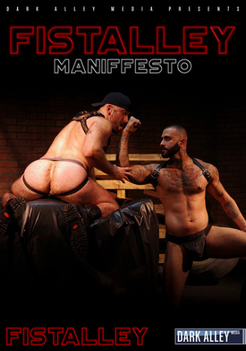 Dark Alley Media — Fist Alley — Maniffesto