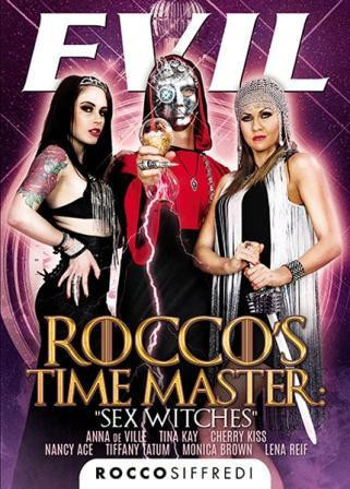 Description Time Master Sex Witches(2019)