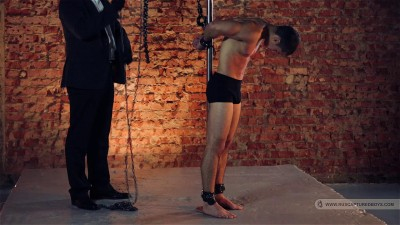 RusCapturedBoys - A Lesson for the Borrower - All three parts