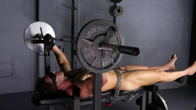 Description Dream Boy Bondage - Stefano- Blind Muscle – Chapter 11 4K