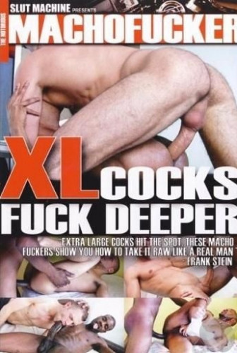cocks fuck deeper