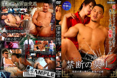 Forbidden Love Affairs 2 - Men Love