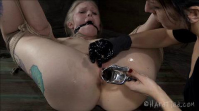Sarah Jane Ceylon – BDSM, Humiliation, Torture HD-1280p