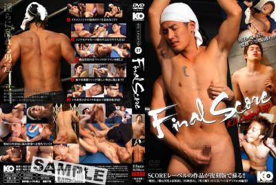 KO Legend Vol.37 - Final Score
