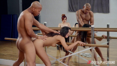 Gianna Dior - The Audition