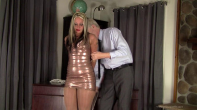 Adara Jordin — Not Making it to the Party
