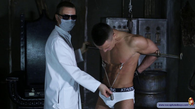 Ruscapturedboys — Petr — The Victim of Doctor — Part I — 2017