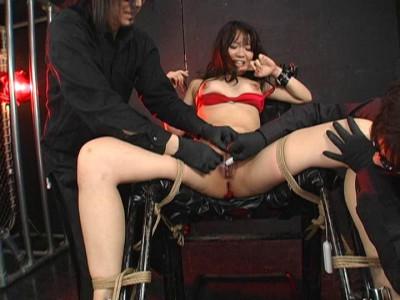 Japanese bdsm porn Chihiro vol.096