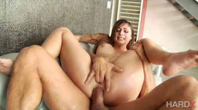 All Anal For Gia