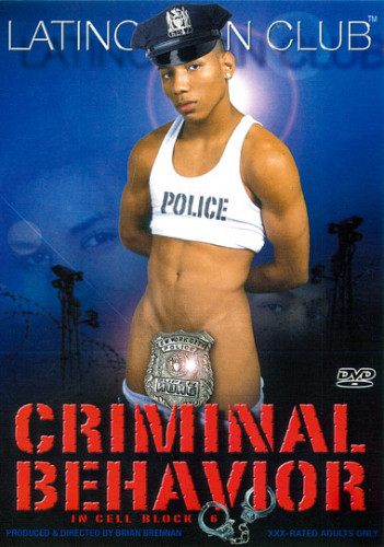 Criminal Behavior In Cell Block Vol. 6 - Bori, Macana Man, Domino