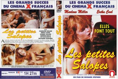 Description Les Petites Salopes 1977
