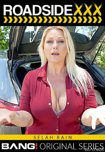 Selah Rain Is A Divorced Thick Milf That Needs Her Car Fixed FullHD 1080p