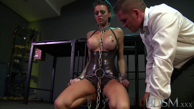 BDSM. Only The Best. Part 1.
