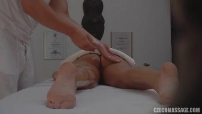 Czech Massage scene number 40