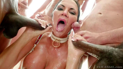 Jasmine Jae No Holes Barred.
