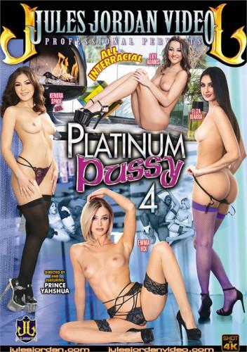 Description Platinum Pussy Vol 4