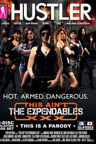 This Aint the Expendables XXX