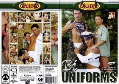 Bi-Uniforms (online, two, thin).