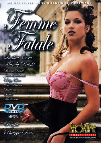 Description Femme Fatale