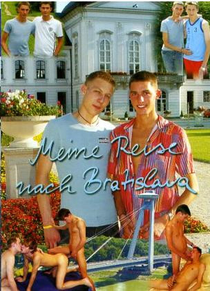 My Trip To Bratislava - Martin Vance, Miky Sem, Patrik Maxwell