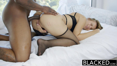 18yr Old Jillian Janson has Anal Sex with BBC -  Jillian Janson & Rob Piper