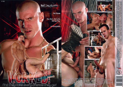 Vimpex Gay Media – Worked (2011)