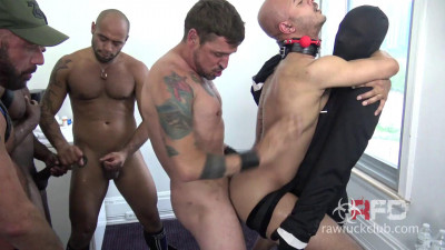 Description Raw Fuck Club - Fuck My Bitch Up