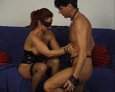 Julia Reaves - Bdsm 13, Scene 1