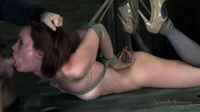 SB - Girl next door endures Category 5 face fucking - Hazel Hypnotic