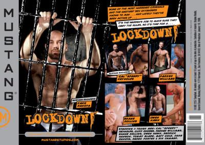 Mustang Studios – Lockdown (2006)