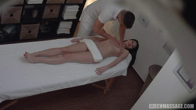 Czech Massage Scene number 301