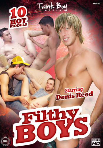 Description Filthy Boys - Beautiful Men