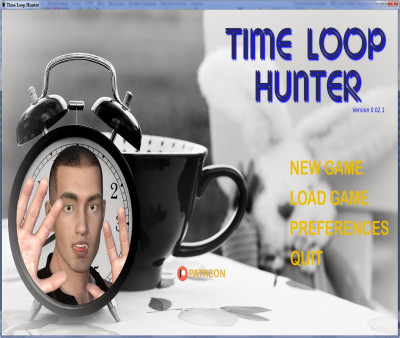 Time Loop Hunter Ver. 0.05