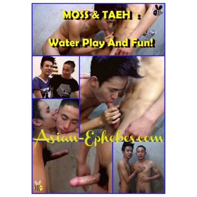 AE 099 - Moss & Thae - Water Play Fun! FHD