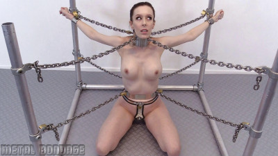 Cobie is chained with 8 chains