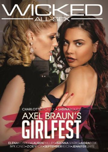 Girlfest (2018)