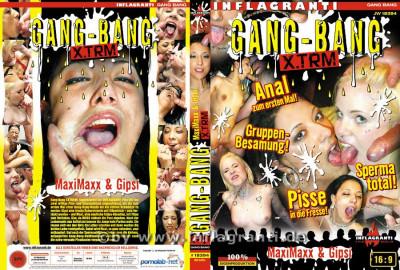 Gang-Bang X.TRM - Maxi Maxx & Gipsi
