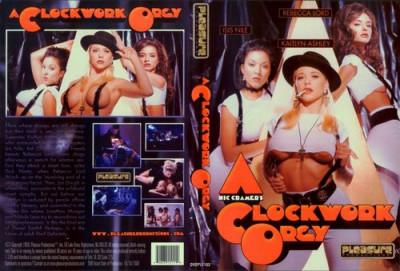 Description A Clockwork Orgy (1995) - Isis Nile, Kaitlyn Ashley, Rebecca Lord
