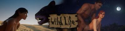Wild Life 25 Build