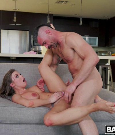 Britney Amber Gets Properly Fucked HD 720p