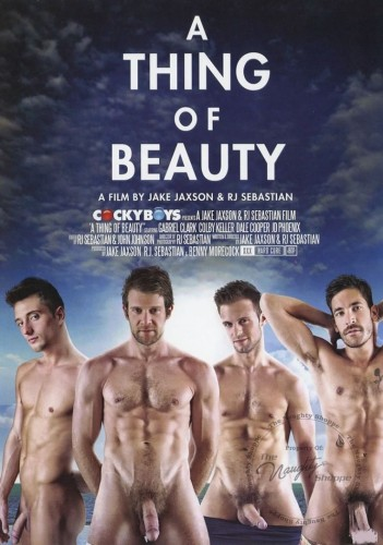 A Thing Of Beauty(2013)