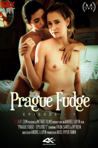 Ivy Rein, Frida Sante – Prague Fudge Episode 1 (2019)