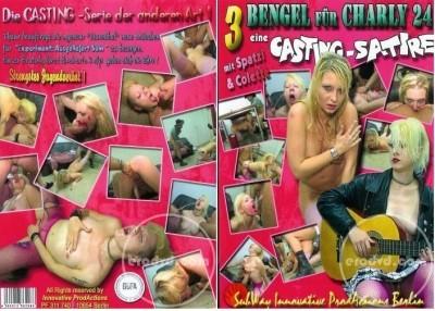 3 Bengel Für Charly 24