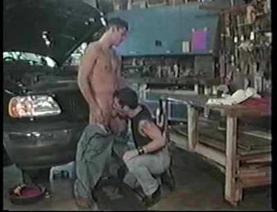 Truck Stop Daddy-free Download Gay