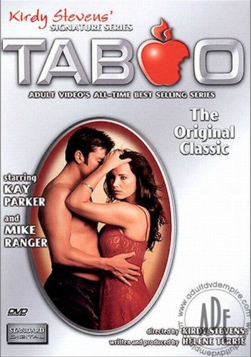 Taboo Vol. 3 By Kay Parker
